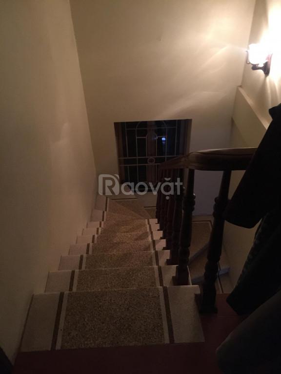 Chính chủ bán gấp căn nhà đường Mỹ Đình 40m2 mặt tiền 5m giá 3.4 tỷ
