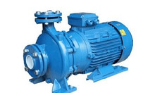 Báo giá máy bơm nước 1.5kw, 5.5kw, bơm ly tâm Mpump công