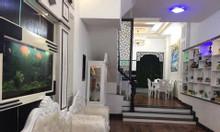 Bán nhà gần chợ Phạm Văn Hai, kinh doanh, 40m2, Tân Bình, 4 tầng
