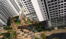 Bán nhanh căn 2 ngủ tầng cao giá rẻ tại Goldmark city