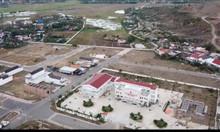Đất ở đô thị Nam Vân Phong, sổ đỏ, đầu tư thấy lời tức khắc