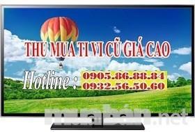 Sửa tivi uy tín tại Đà Nẵng