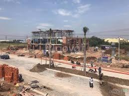 Phúc An City dự án nhà phố, biệt thự giá rẻ