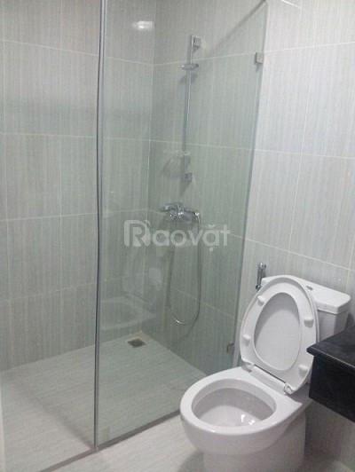 Cho thuê căn hộ Fafilm, 120m, 3 phòng ngủ, đồ cơ bản,  12 tr/tháng