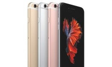 Iphone 6s 128gb quốc tế đẹp giá ưu đãi