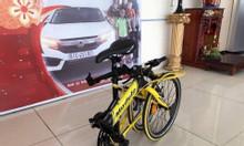 2019 xe đạp gấp Honda Modulo