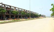 Bán căn Shophouse trục đường 33m ven đường biển Nguyễn Tất Thành