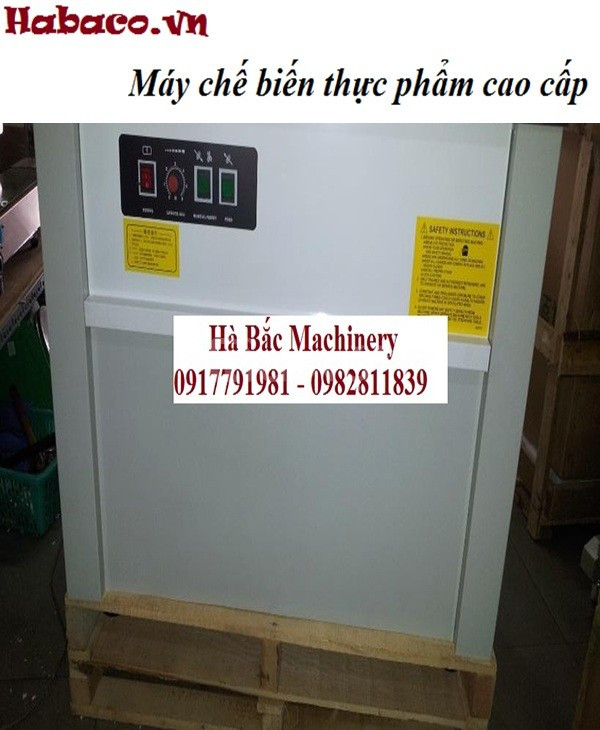 Máy đóng đai thùng NB168