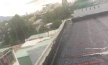 Xử lý nứt thấm công trình mới và cũ tại Đà Nẵng