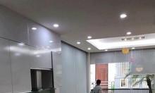 Bán nhà đẹp 56m2 phân lô giáo viên, ô tô phố Nguyễn An Ninh