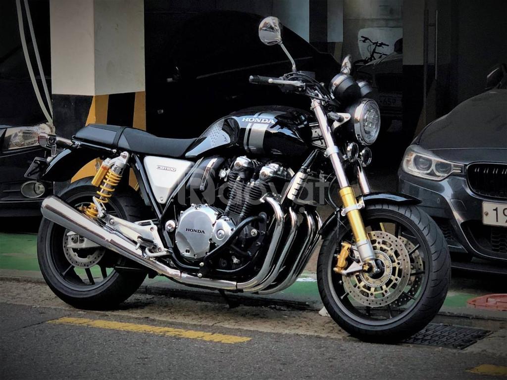 Honda CB1100 RS nguyên bản đẹp