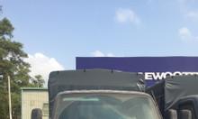 Dòng xe tải HD120SL