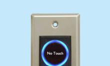 Nút nhấn cảm ứng ABK 806A, phân phối, lắp đặt cho công trình, dự án