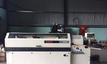 Cần bán - Máy dán cạnh tự động SCM K208