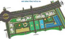 Nhà phố Thăng Long Home Hiệp Phước mặt tiền Tôn Đức Thắng, Đồng Nai