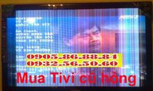 Sửa tivi mỏng tại nhà Đà Nẵng
