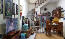 Bán nhà phố Trần Cung, 40mx4T, oto vào nhà, 3.9tỷ