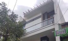 Nhà đường Phan Anh, 5,4x12, 2 lầu, hẻm xe hơi