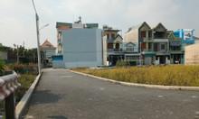 Bán đất Bình Chánh gần chợ Bình Điền giá rẻ, sổ hồng, chính chủ