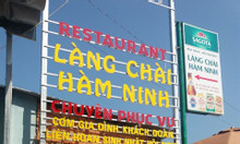 Máy tính tiền cho nhà hàng, quán ăn, quán nhậu tại Đắk Lắk
