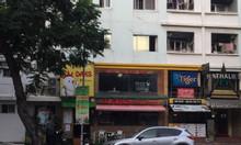 Cho thuê mặt bằng nhà hàng 230m2 khu Hưng Vượng mặt tiền Bùi Bằng Đoàn
