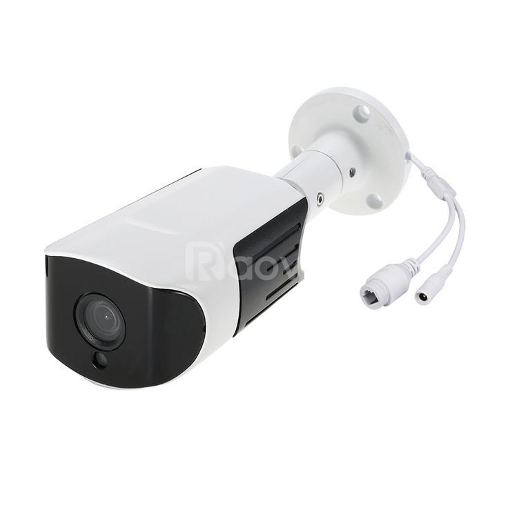 Phân phối Camera quan sát & phụ kiện