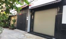 Nhà bán 2 mặt tiền HXH Đặng Văn Ngữ - PN
