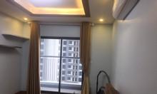 Bán căn 3N, tầng trung, cửa Đông Nam, full nội thất, bao toàn bộ phí