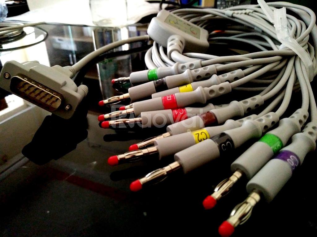 Dây điện tim VL-EKG001