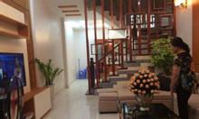 Nhà đẹp phố Trương Định 4 tầng, 38m chỉ 2.85 tỷ