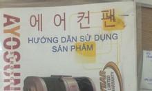 Máy massage bắp chân ấn huyệt day rung nhiệt 3in1 Hàn Quốc cao cấp