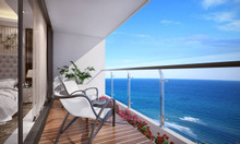 Tung bảng hàng căn hộ biển cao cấp, cam kết giá tốt thị trường