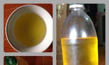 Máy ép dầu lạc mini gia đình ép kiệt dầu, inox 100%