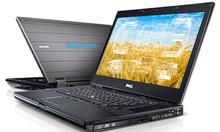 Laptop Dell Precision M4500 i7 720Q 8cpu 8g 15in Full HD nvidia Fx8
