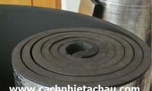 Cuộn cao su Superlon một mặt nhôm cách âm, cách nhiệt cơ điện lạnh