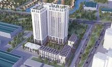 Dự án chung cư tại quận Long Biên