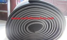 Cuộn cao su lưu hóa cách nhiệt cơ điện lạnh trơn