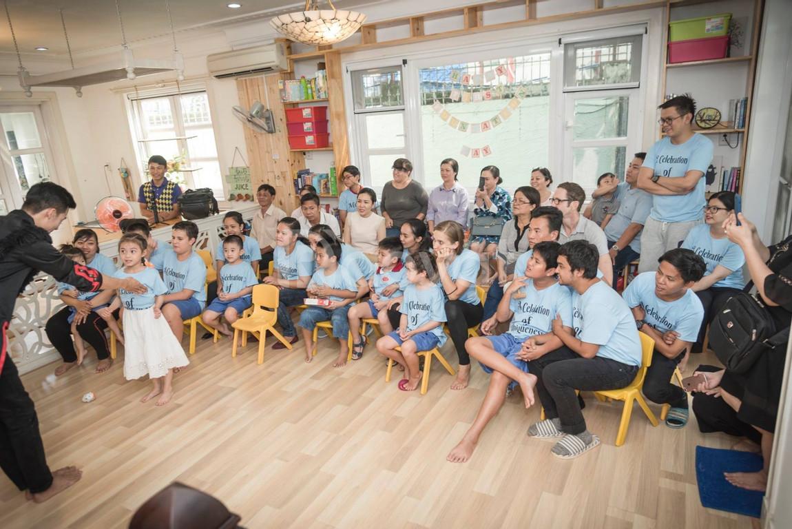 Top 2 trường trường chuyên biệt uy tín tại Thảo Điền Quận 2