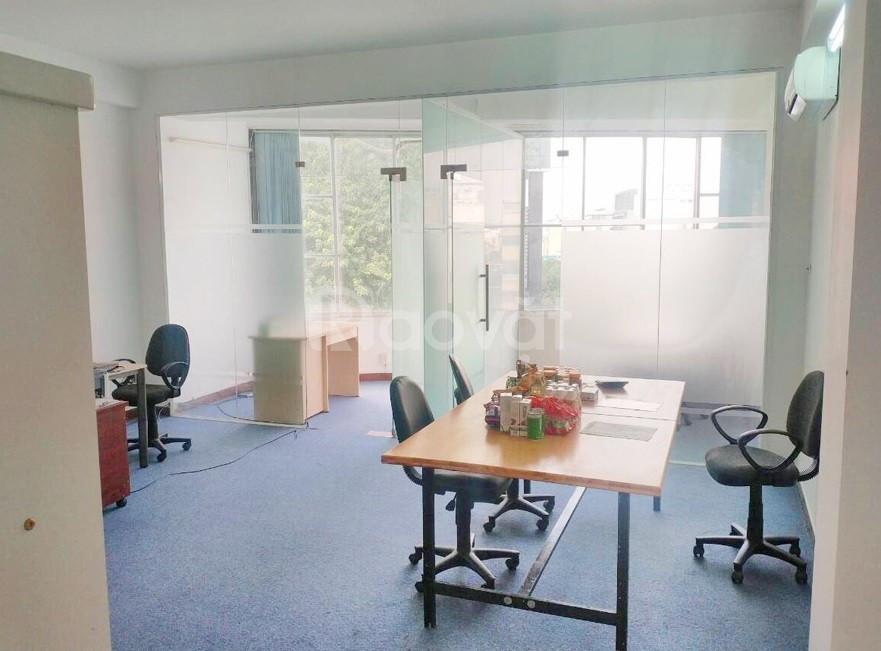 Văn phòng cao cấp cho thuê MT đường số 12, quận 2