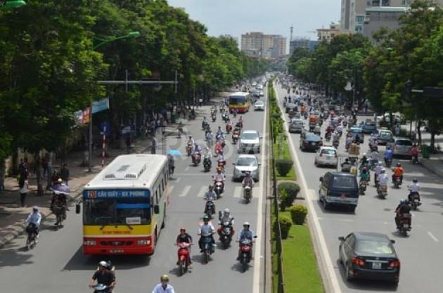 Cần bán mảnh đất Xuân Thủy 68m2 mặt tiền 5,2m xây cho thuê kinh doanh