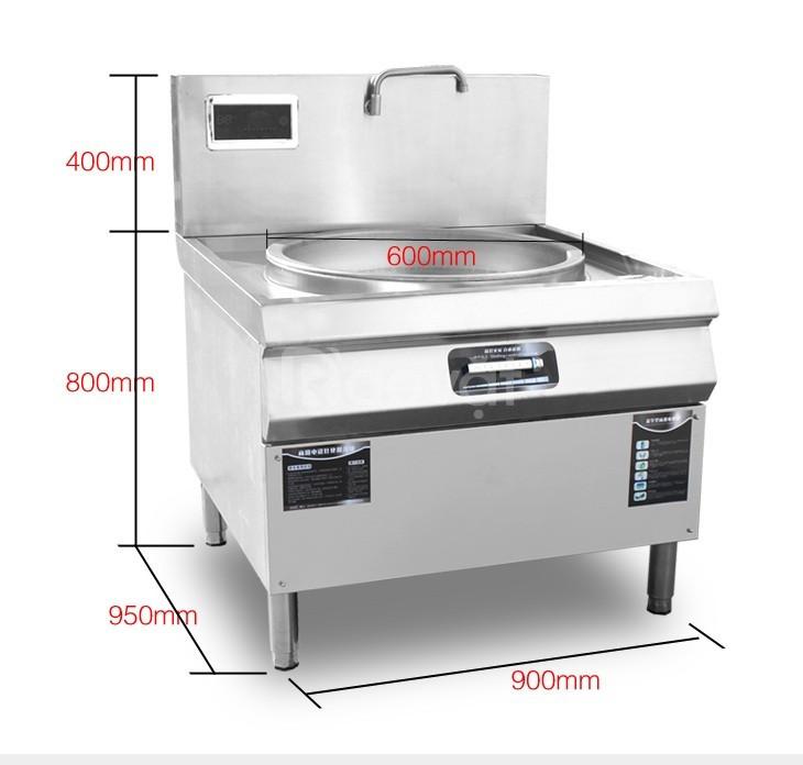 Bếp từ đơn công nghiệp hàng công ty giá rẻ
