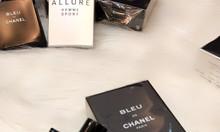 Nước hoa nam Chanel Bleu EDP 100ml của Pháp chính hãng