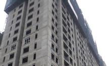 Cần chuyển nhượng căn 58m chung cư Hà Nội Homeland