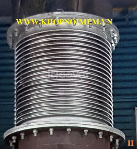 Ống dùng cho máy phát, khớp nối mềm, khớp co giãn, ống chịu nhiệt