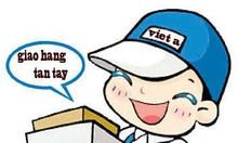 Tuyển nhân viên giao nhận tại quận Tân Bình