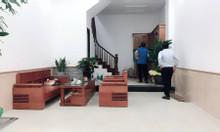 Bán nhà riêng gần mặt phố Xã Đàn 38m2 giá 3,5 tỷ.