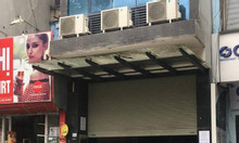 Nhà mặt phố Phạm Ngọc Thạch Đống Đa 150m 5 tầng mặt phố kinh doanh tốt