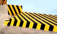 Chuyên kẻ vạch sơn Cadin màu vàng thùng 20 kg giá tốt