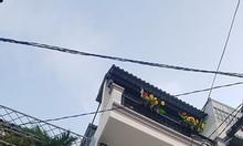 Bán gấp nhà Phan Xích Long P,3 Phú Nhuận, 40m2 khu an ninh