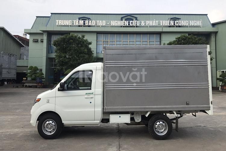 Bán xe tải Kenbo 990kg giá khoảng bao nhiêu tiền?